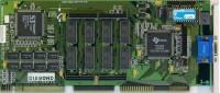 (312) Diamond Stealth 64 Video VRAM VLB rev.E1