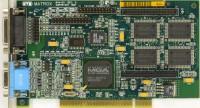 (791) Matrox Mystique 220 4MB