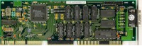 (505) PTI-92CXR V0 Trident TVGA9200CXr