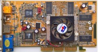 ECS AG200T8-D64