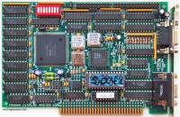 Yamaha Display master VGA