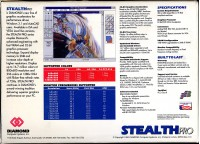 Diamond Stealth Pro VL box