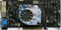 3Dlabs Wildcat VP760