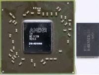 AMD Radeon HD 6650M