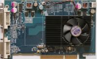 Sapphire HD 3650 512MB GDDR2 AGP