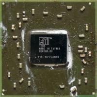 ATI Mobility Radeon HD 5470