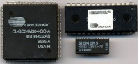 CL-GD54M30 USA chips