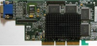 Matrox Millennium G400 SH 16MB