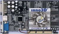 Inno3D Tornado FX 5600