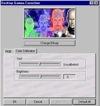Color Colibration :-)