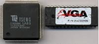 ET4000AX chips