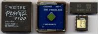 Intergraph G91 chips