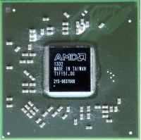AMD Oland XT GPU