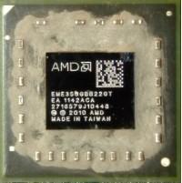 AMD Zacate E-350