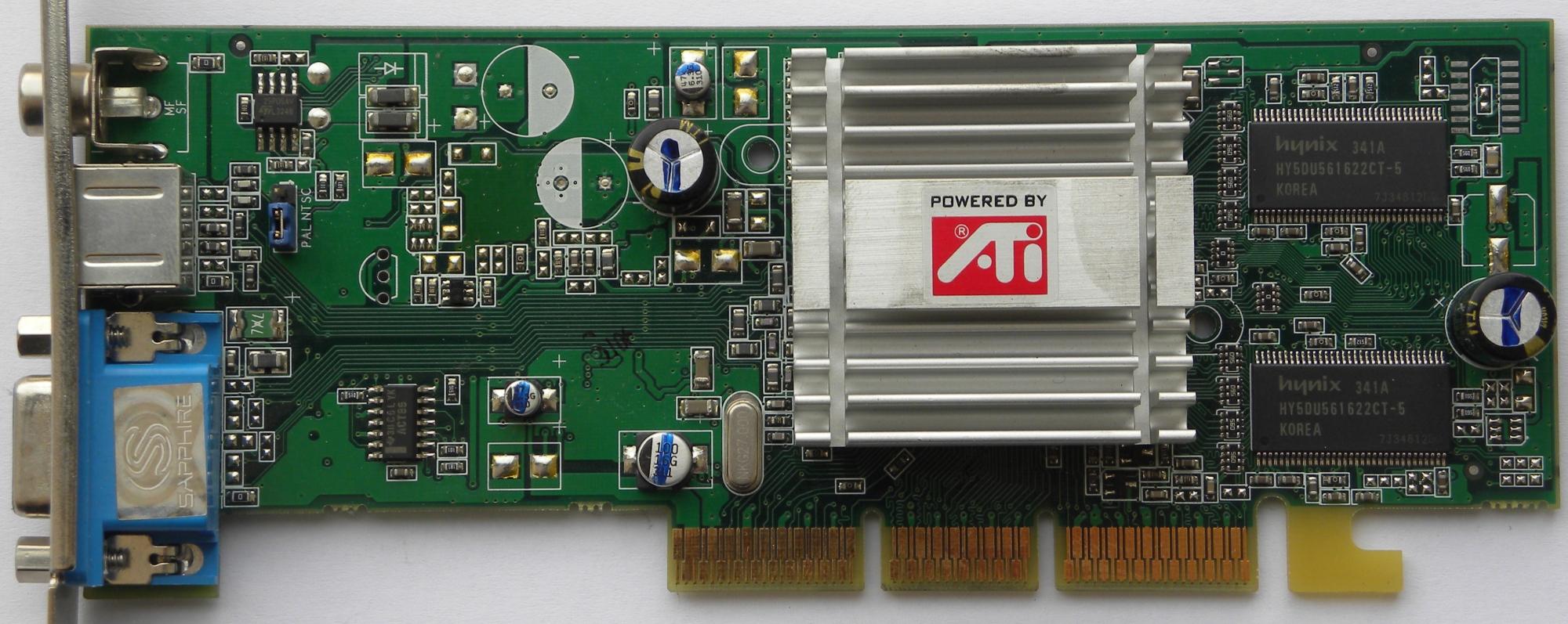 Ati Radeon Hd 5570 Driver Download Windows Xp 32 Bit