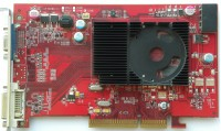 Powercolor Radeon HD 3450 AGP