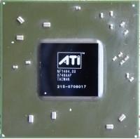 ATI R680 GPU