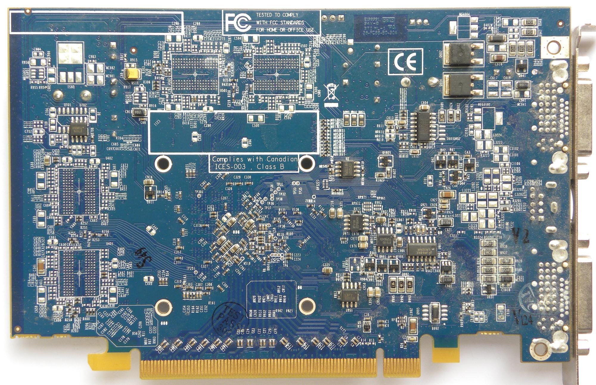 Radeon X1650 Windows 10 Driver