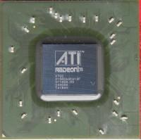 ATI RV410 GPU