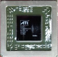 ATI R580 GPU