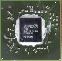 AMD Turks GL GPU