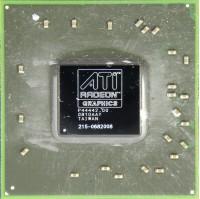ATi RV635 GPU