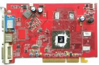 Sapphire X1600 PRO AGP