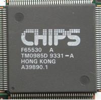 F65530 core