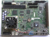 Dell Optiplex motherboard