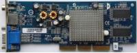 Gigabyte GV-N52L128TE
