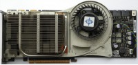 MSI GeForce 8800 Ultra