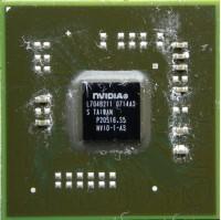 NVIDIA NV10