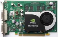 HP Quadro FX 570