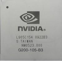 NVIDIA GT200B GPU