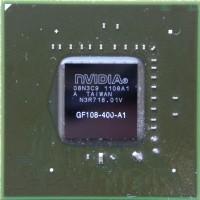 NVIDIA GF108 GPU