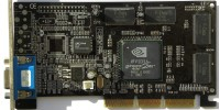 GeForce2 MX400 64MB