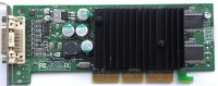 GeForce FX 5200 with DMS-59