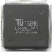 Tseng Labs ET4000/W32