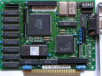 Chips&Technologies P82C435