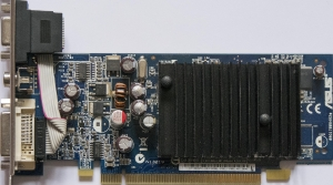 NVIDIA GeForce 7100 GS
